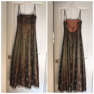 Dresses & Skirts - Size 4 Prom Dress, immaculate condition